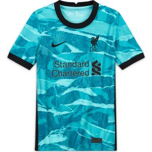 Nike Liverpool 2020 Youth Away Jersey