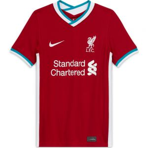 Nike Liverpool 2020 Youth Home Jersey