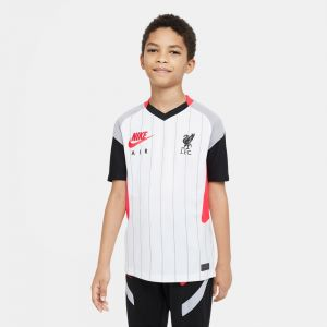 Nike Liverpool Youth Air Max Jersey