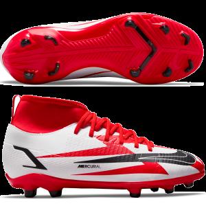 Nike Junior Mercurial Superfly 8 Club CR7 FG