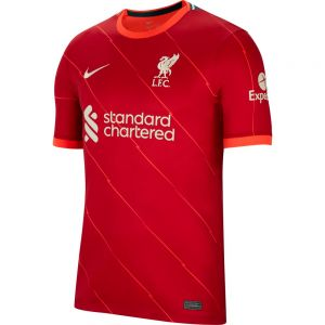 Nike Liverpool 2021/22 Home Jersey