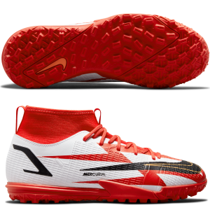 Nike Junior Mercurial Superfly 8 Academy CR7 TF