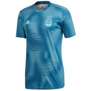 adidas Argentina Home Preshirt