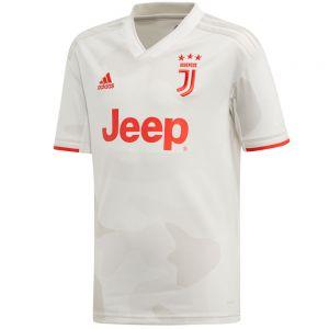 adidas Juventus 2019 Youth Away Jersey