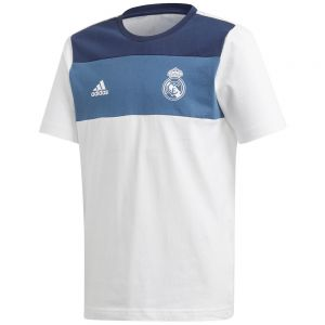 adidas Real Madrid Youth Graphic Tee