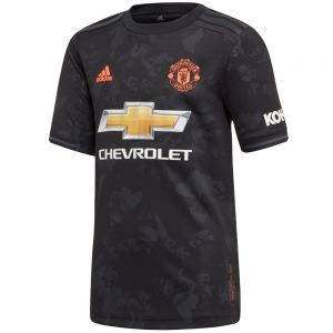 adidas Manchester United 2019 Third Jersey Youth