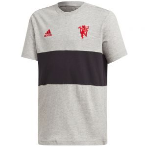 adidas Manchester United Youth Graphic Tee