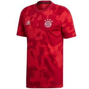 adidas Bayern Munich Home Preshirt