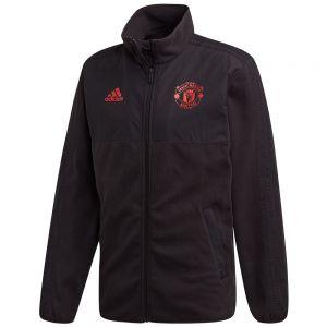 adidas Manchester United SSP Fleece Jacket