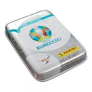 Euro 2020 Pocket Tin (50 Cards)