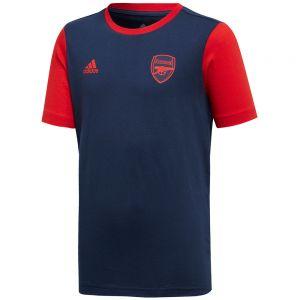 adidas Arsenal Graphic Tee Youth