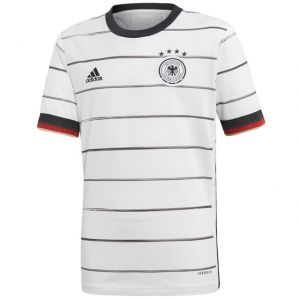 adidas Germany 2020 Youth Home Jersey