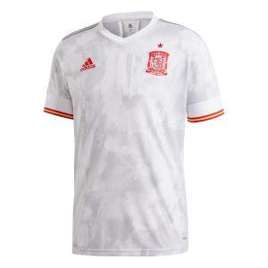 adidas Spain 2020 Away Jersey