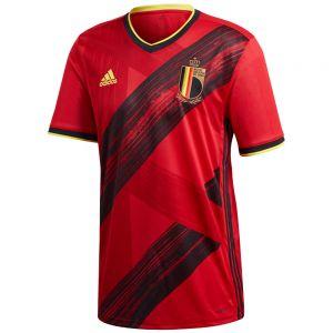 adidas Belgium 2020 Home Jersey