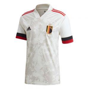 adidas Belgium 2020 Away Jersey