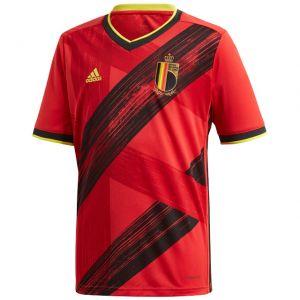 adidas Belgium 2020 Home Jersey Youth