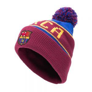 Fi Collection Barcelona Bench Warmer Knit Beanie