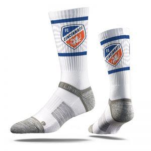 Strideline FC Cincinnati Premium Crew Sock