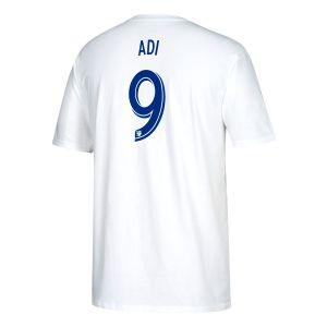 adidas FC Cincinnati Name and Number Tee - Adi 9 (Youth)