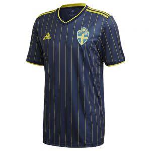 adidas Sweden 2020 Away Jersey