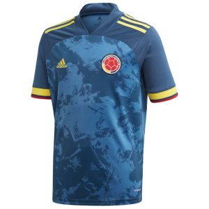 adidas Colombia 2020 Away Jersey Youth