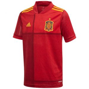 adidas Spain 2020 Home Jersey Youth