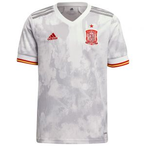 adidas Spain 2020 Youth Away Jersey
