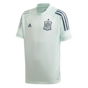 adidas Spain Training Jersey Youth