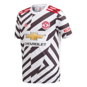 adidas Manchester United 2020 Youth Third Jersey