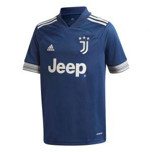 adidas Juventus 2020 Youth Away Jersey