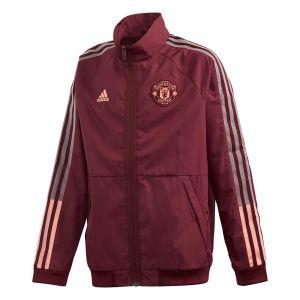 adidas Youth Manchester United Anthem Jacket