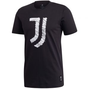 adidas Juventus DNA Tee