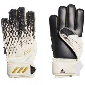 Adidas Predator Match Fingersave Junior Glove