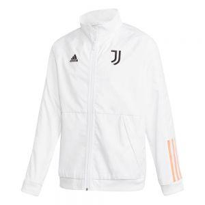 adidas Juventus Youth Anthem Jacket