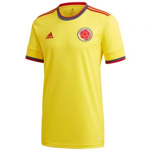 adidas Colombia 2021 Home Jersey