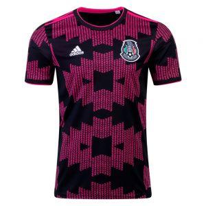 adidas Mexico 2021 Home Jersey