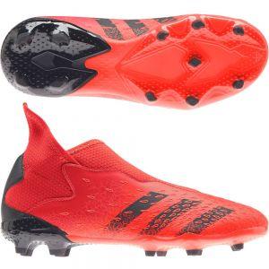 adidas Predator Freak.3 Laceless FG Junior