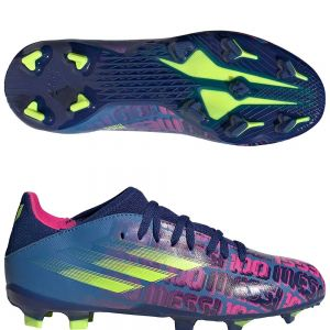 adidas X Speedflow Messi.3 FG Junior