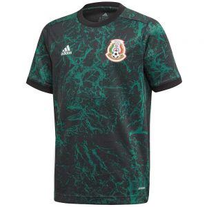 adidas Mexico Youth Preshirt