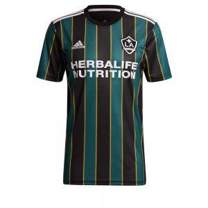 adidas LA Galaxy 2021 Away Jersey