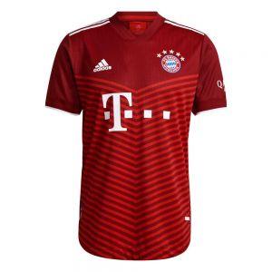 adidas Bayern Munich 2021/22 Authentic Home Jersey