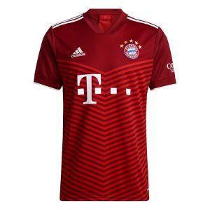 adidas Bayern Munich 2021/22 Home Jersey