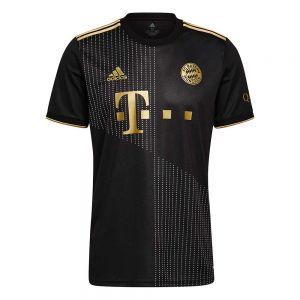 adidas Bayern Munich 2021/22 Away Jersey