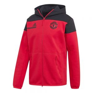 adidas Manchester United ZNE Hoodie