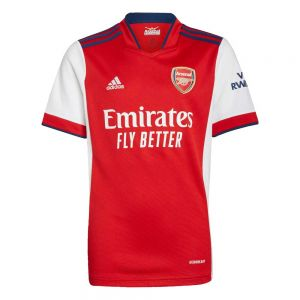 adidas Arsenal 2021/22 Youth Home Jersey