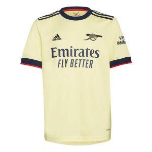 adidas Arsenal 2021/22 Youth Away Jersey