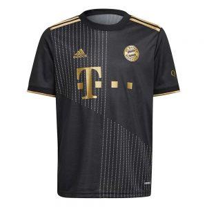 adidas Bayern Munich 2021/22 Youth Away Jersey