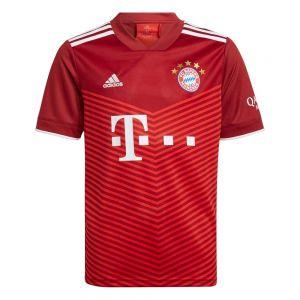 adidas Bayern Munich 2021/22 Youth Home Jersey