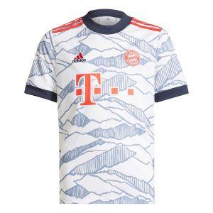 adidas Bayern Munich 2021/22 Youth Third Jersey