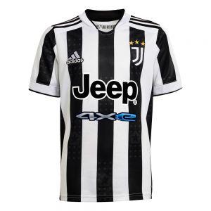 adidas Juventus 2021/22 Youth Home Jersey